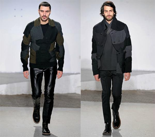 Maison Martin Margiela Tajna mode: On po meri Nje (2. deo)