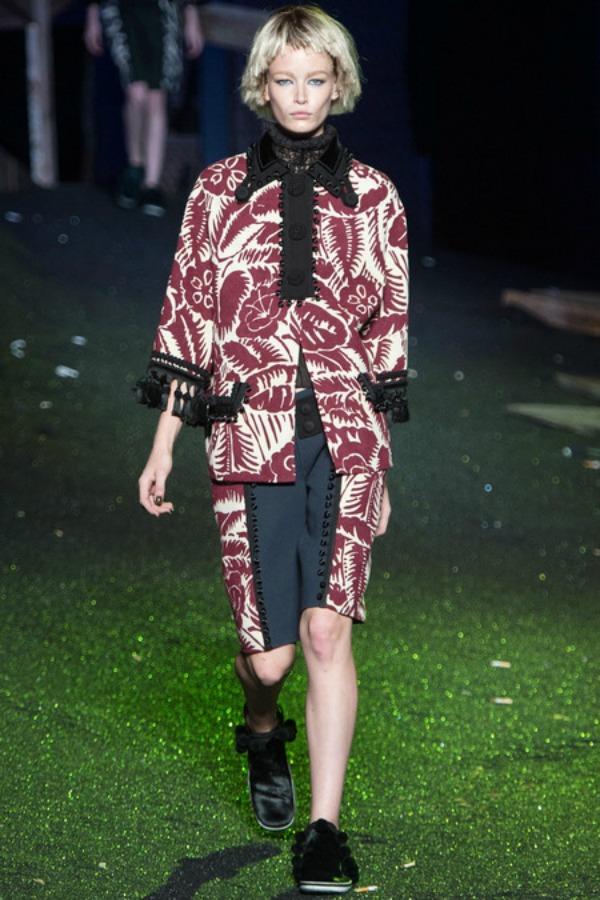 Marc Jacobs U ritmu modne revije