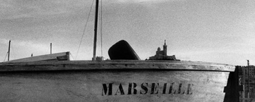 Marsej, grad svih kultura