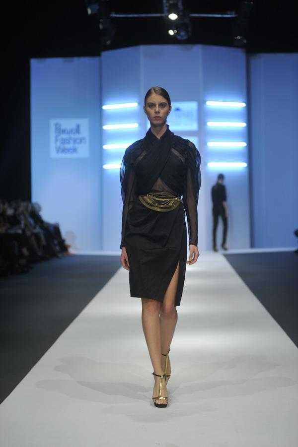 Megatrend 34. Perwoll Fashion Week: Treći dan