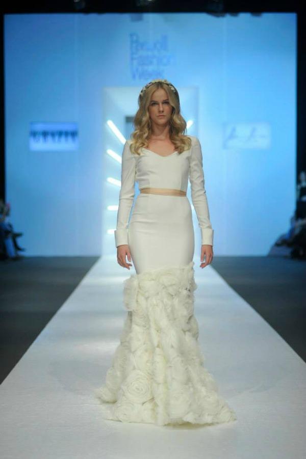 Mihano Momosa 9 34. Perwoll Fashion Week: Mihano Momosa
