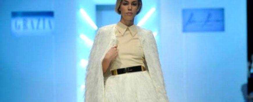 34. Perwoll Fashion Week: Mihano Momosa