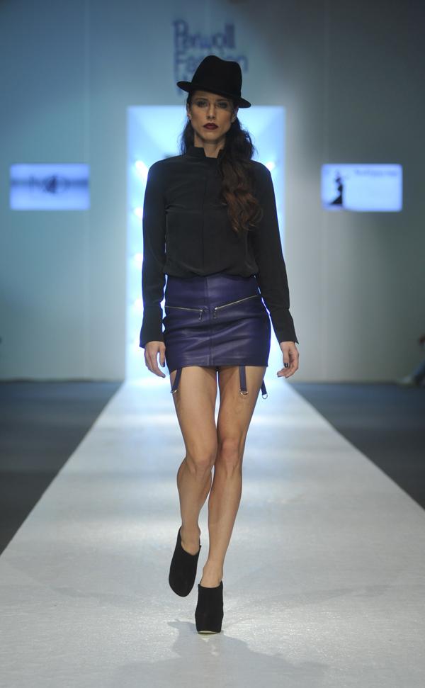 Milica Opacic Otvoren 34. Perwoll Fashion Week