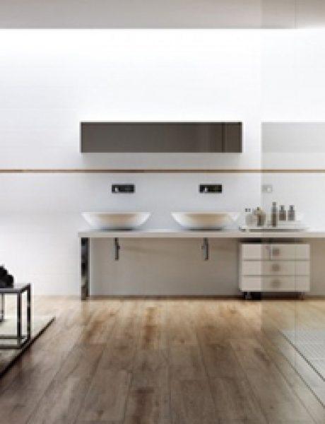 Dizajnerska remek-dela: Kupatilo i(li) spa