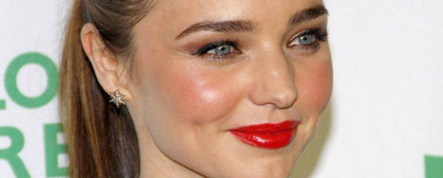 Beauty Moments: Najlepše frizure, Miranda Kerr