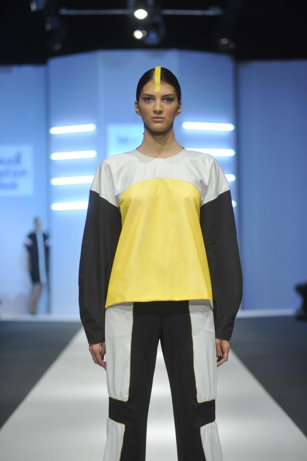 Mod Art Beograd 34. Perwoll Fashion Week: Treći dan