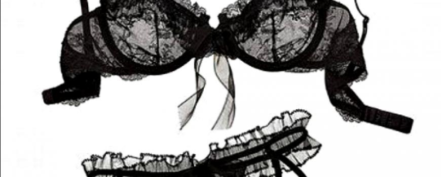 Modna opsesija dana: Donji veš Victoria's Secret