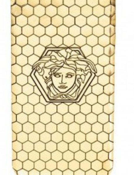 Modni zalogaj: Zlatna kolekcija iz saradnje brenda Versace i braće Haas