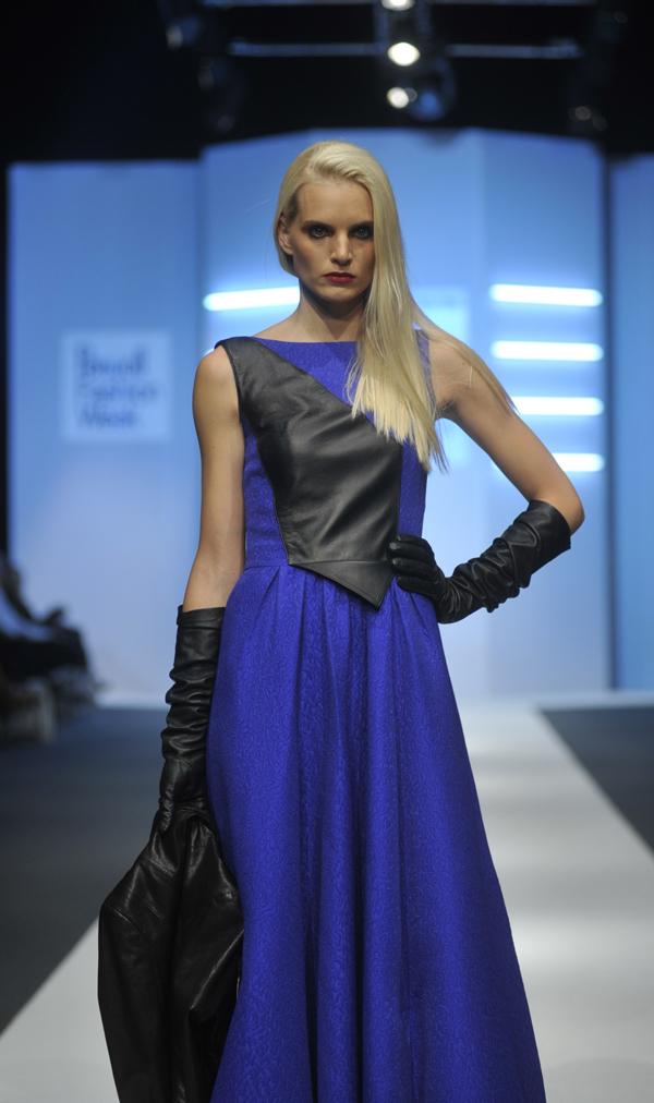 Mona 2 34. Perwoll Fashion Week: Drugi dan