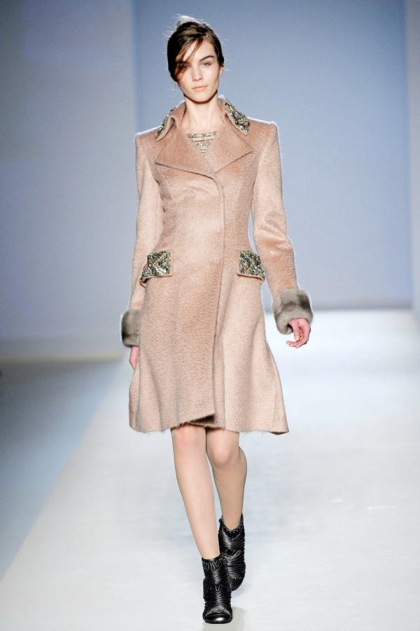 Njezno Modne nedoumice: Haljina ili kaput?