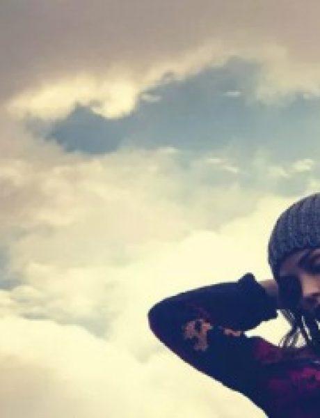 """""""Nylon Mexico"""" najavljuje grunge: Svedok mi je pusto nebo"""