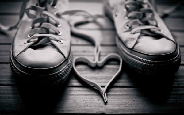 On i ja nepar Odraz u ogledalu: Ljubav koja vas proganja