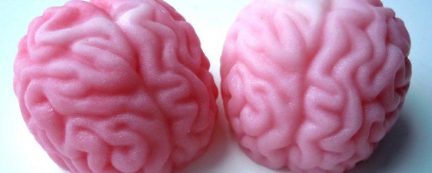 Prehlada mozga