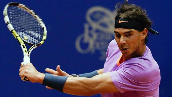 Rafael Nadal146 Rafin doping krvlju radi se kod nas   za ulepšavanje!