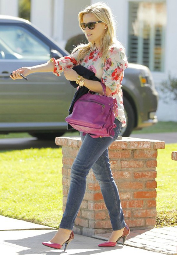 Reese Witherspoon 10 Sve torbe: Reese Witherspoon