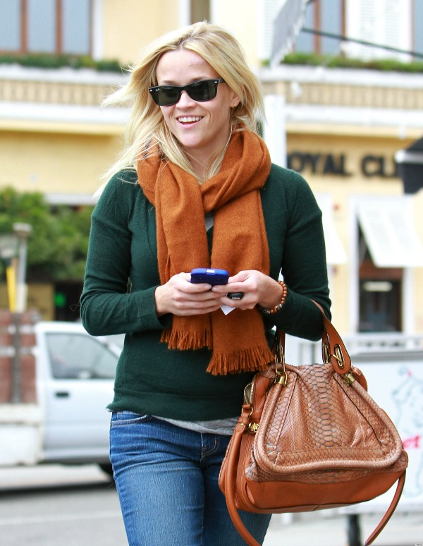 Reese Witherspoon 2 Sve torbe: Reese Witherspoon