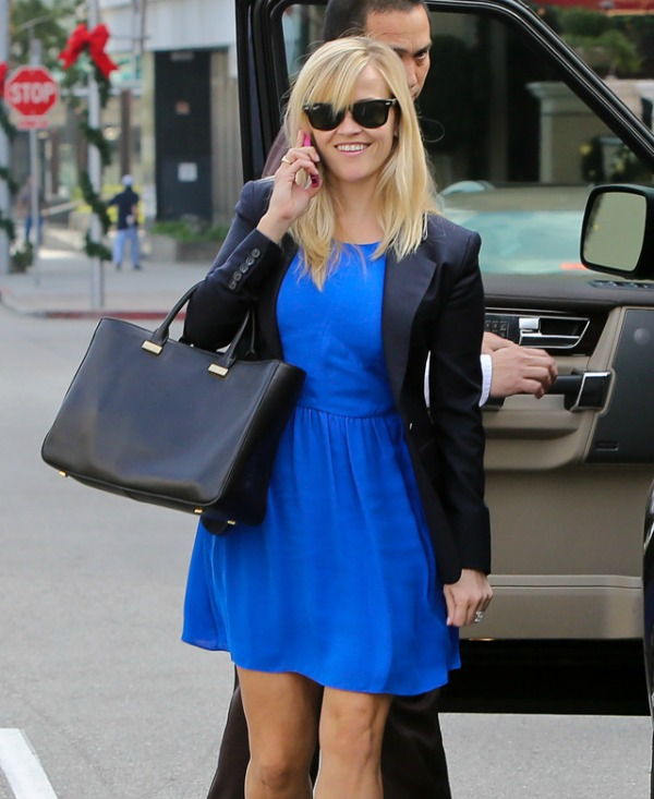 Reese Witherspoon 6 Sve torbe: Reese Witherspoon