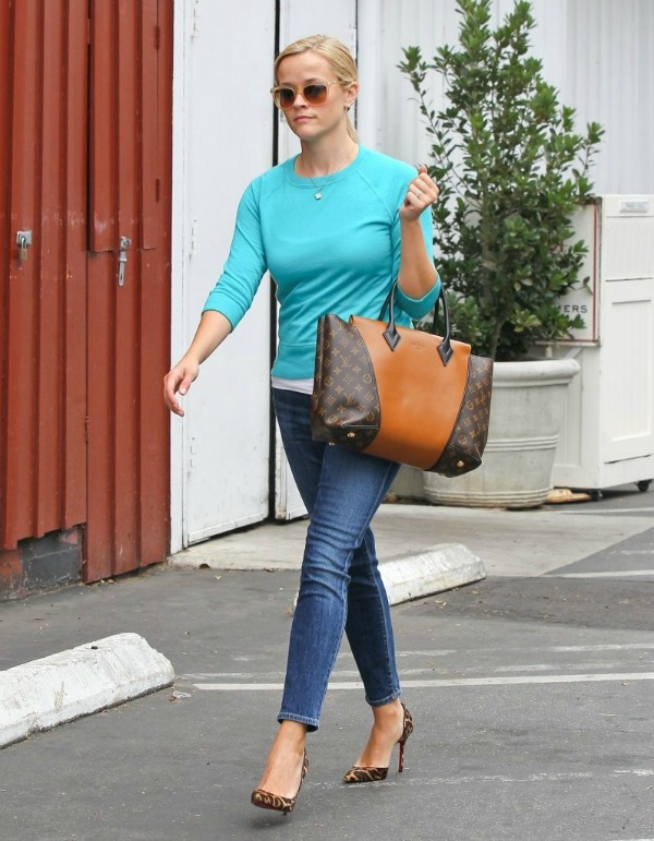 Reese Witherspoon 7 Sve torbe: Reese Witherspoon