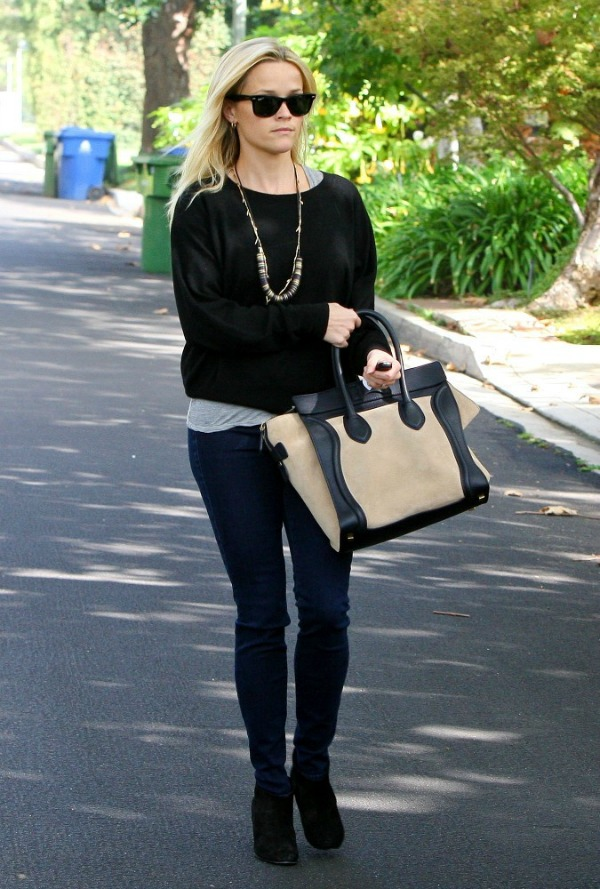 Reese Witherspoon 8 Sve torbe: Reese Witherspoon