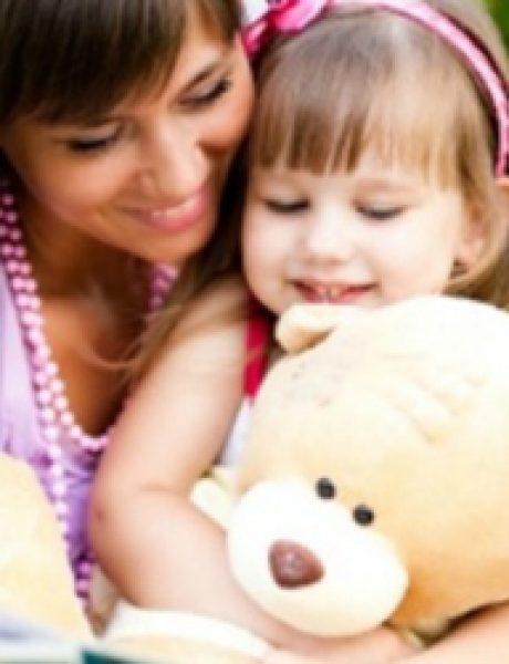 Wannabe Bride: Najbolje stvari koje možete učiniti za svoju decu