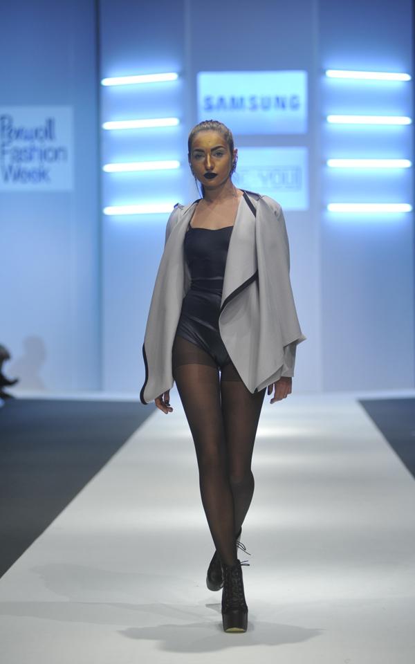 SheYou 34. Perwoll Fashion Week: Drugi dan