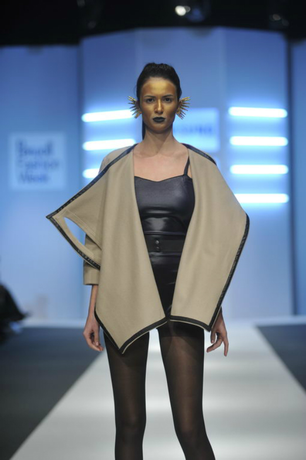 She you 3 34. Perwoll Fashion Week: Zona 45