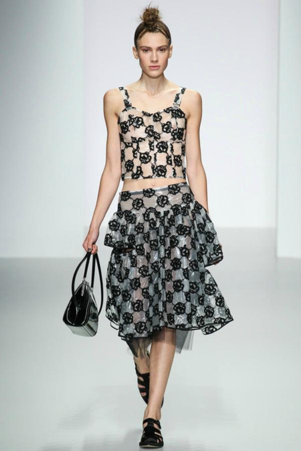 Simone Rocha1 U ritmu modne revije