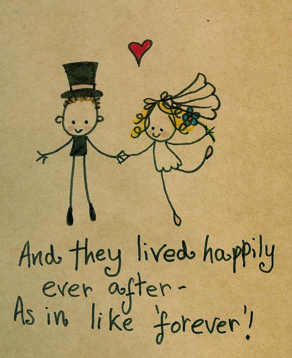 Sta ako nema hepi enda1 Pa šta ako se nikad ne udaš