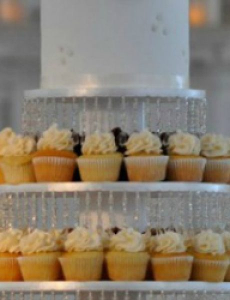 Wannabe Bride: Mafini umesto svadbene torte