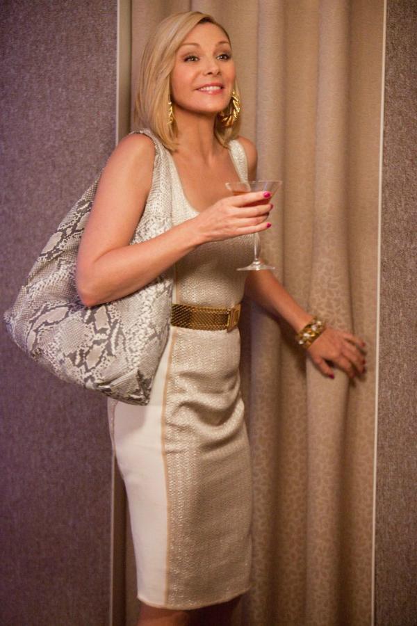 Velika torba Sve torbe: Samantha Jones
