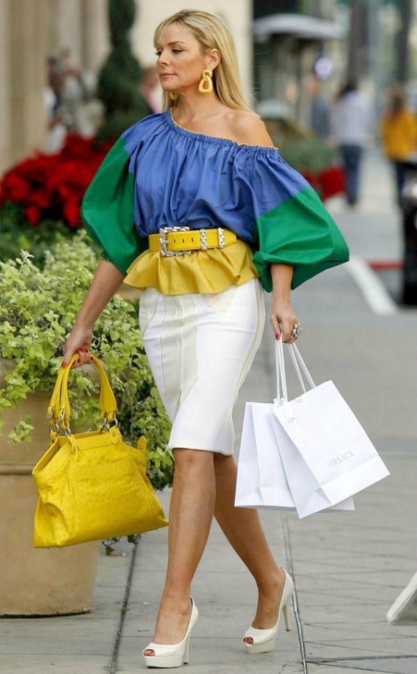 Zuto1 Sve torbe: Samantha Jones