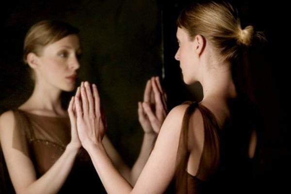 ayna ve empati Ljutim se na ogledalo