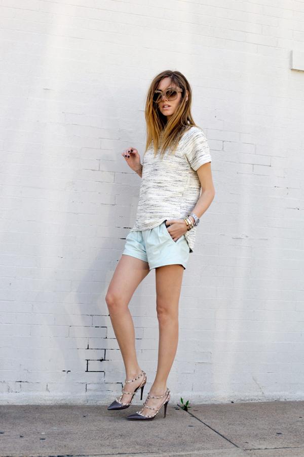 chiara Fashion Bloggers Must Have: Cipele Valentino