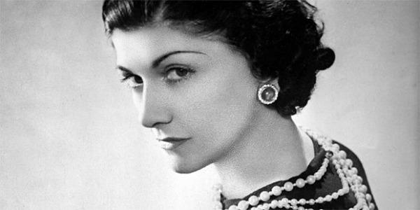 coco chanel Pet lekcija o karijeri: Coco Chanel