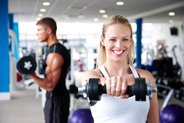 gym 3 Korisni saveti za zdravlje: kako mozak i telo držati uvek u treningu