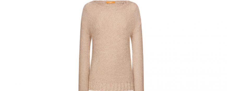 Hugo Boss predlaže: Džemperi za nju i njega