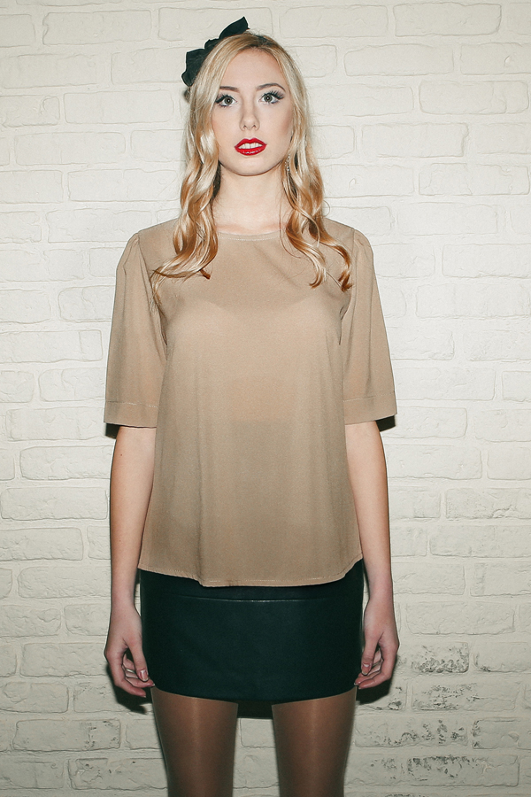 img 0084 Wannabe Collection vam predstavlja: Bluza