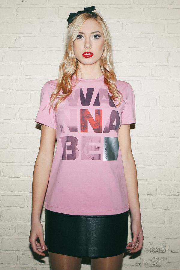 img 0246 Wannabe Collection vam predstavlja: Majica