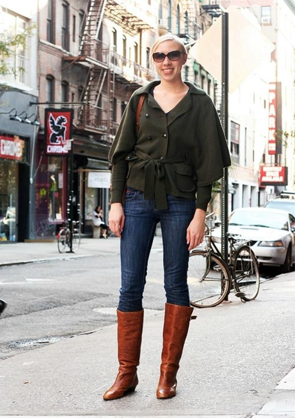 jahace cizme Trendi čizme za zimu 2013/2014.
