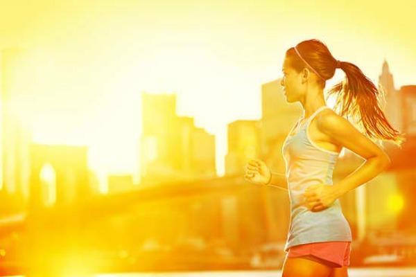 jutarnje trcanje Kako da uklopite fitnes u vaš radni dan