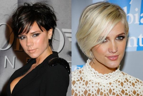 kratke frizure Najbolje frizure za izduženo lice