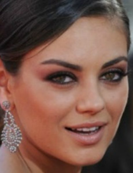 Beauty Moments: Najlepše frizure, Mila Kunis