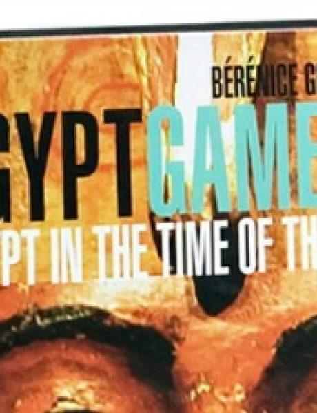 "Čarobni svet knjiga: ""Egipat u doba faraona, knjiga igre"""