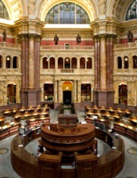 Čarobni svet knjiga: Najveća biblioteka na svetu