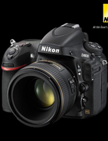 Nikon otkriva novi dragulj na NIKKOR kruni: AF-S NIKKOR 58mm f/1.4G