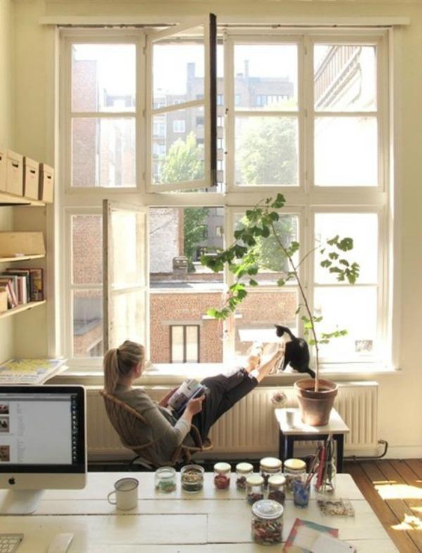 odmor na poslu Pet načina da se relaksirate na poslu