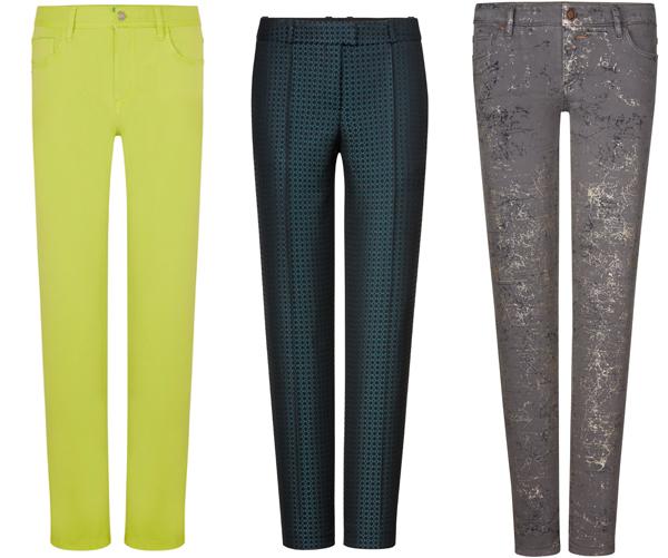 pantalone Hugo Boss predlaže: Jesenja garderoba
