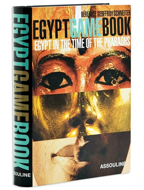 """slika13.jpg3 Čarobni svet knjiga: """"Egipat u doba faraona, knjiga igre"""""""