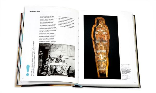"""slika52.jpg2 Čarobni svet knjiga: """"Egipat u doba faraona, knjiga igre"""""""