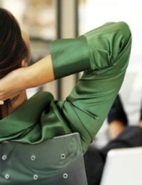 Pet načina da se relaksirate na poslu